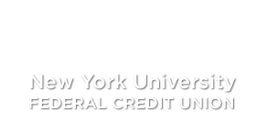 New York University Federal Credit Union Logo